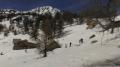 Haut Verdon, Lac d'Allos, gîte en montagne