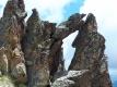 Caire Archas, Lac des Adus, le Boréon, Terres d'Emotions