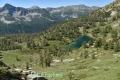 Vallon de salèse, lacs argentiques de la vésubie, Col de frémamorte, randonnée 06, Terres d\'émotions