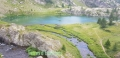 Lacs de Vens, Parc du Mercantour, Vallée de la Tinée, Terres d'émotions, Randonnée dans le 06