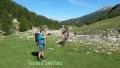 Cabane de la fruchière, lac lignin, Terres d\'émotions, Gorges St Pierre, Randonnée dans le 04, Vallée de la Lance, Colmars les Alpes