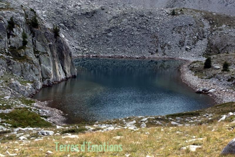 Cime de Rogue, Vallon de frémamorte, Col de salèse, Terres d'émotions, randonnée dans le 06