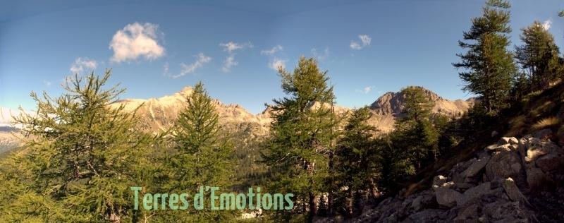 Cime de Rogue, Vallon de frémamorte, Col de salèse, Terres d\'émotions, randonnée dans le 06