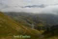 Lacs Morgons, Camp des fourches, Vallée de la Tinée, Terres d\'émotions, Randonnée dans le 06, Bousieyas