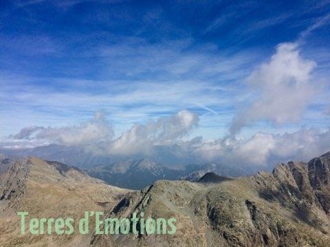 Grand Capelet, Pas de l\'arpette, Pont du Countet, Baisse du Basto, Terres d\'émotions, Randonnées dans le 06