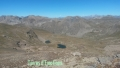 Lacs de la braissette.,Col de la moutière, Saint Dalmas  le Selvage, col de cime plate, Terres d\'émotions, randonnée dans le 06