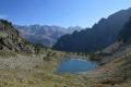 Lacs Aver, terres d\'émotions, randonnées dans le 06, Isola 2000