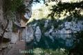 Canal de Quinson, Verdon, Terres d\'émotions, Randonnée dans le 83