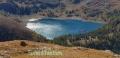 Mont Pelat, Haut Verdon, Val d\'Allos, Lac d\'Allos, Terres d\'Emotions, Randonnée dans le 04