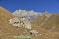 Vallon de la tinée, Camp des fourches, vallon de salso moreno, col de Pouriac, Terres d'émotions, randonnée dans le 06