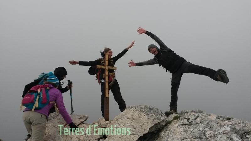 Saint Baume, Marie Madeleine, Joug de l\'Aigle, Sanctuaire chrétien, Chemin des rois, Sources de l\'huveaune, Terres d\'émotions, Randonnée dans le 83