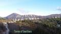 Vallée de la Galange, Ubraye, Terres d'émotions, le Touyet, Randonnée dans le 06