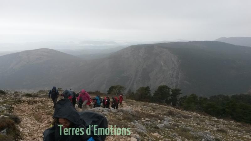 L'audibergue. Station de la Moulière. Arrière pays Grassois, Terres d'émotions, Randonnée dans le 06