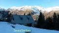 Col d'Anelle, Saint Dalmas le Selvage, Terres d'émotions, Randonnée dans le 06, raquettes à neige
