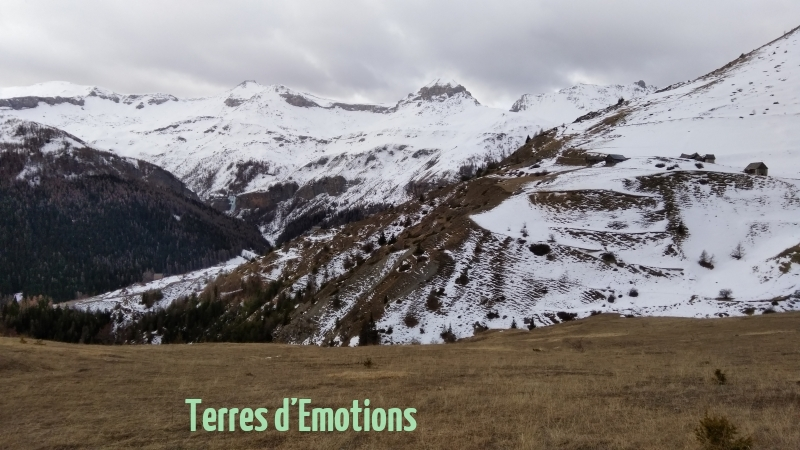 Hameau de Roya, Mounier, Auron, Terres d'émotions, Randonnée dans le 06