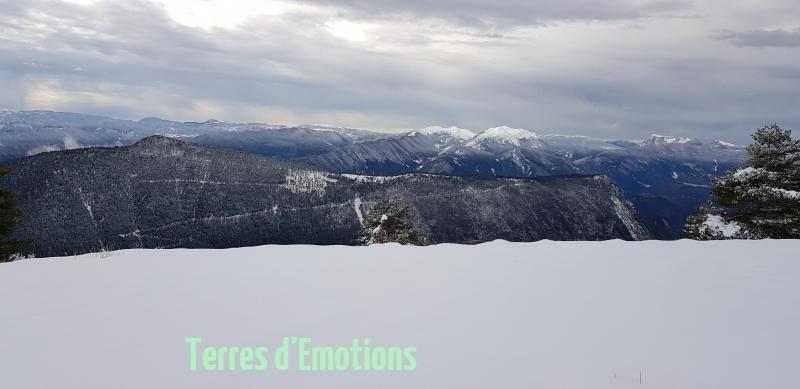 Tête de Pibossan, Vallée de la Roudoule, Terres d'émotions, Randonnée dans le 06