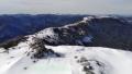 Vauplane, Haut Estéron, Terres d'émotions, Crête de la Brnarde, Picogu, Randonnée dans le 04