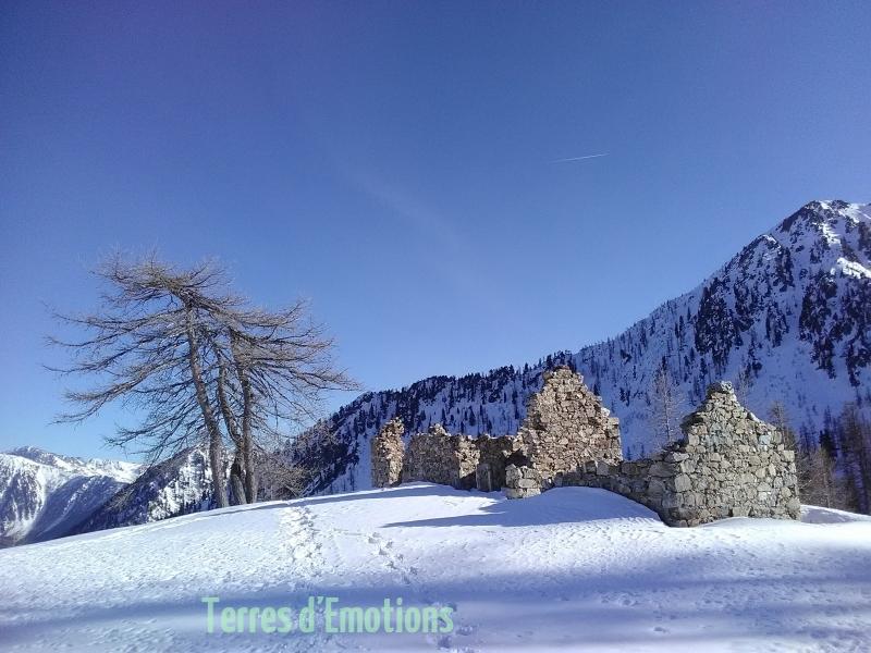 Les Adus, Vallée du Boréon, Terres d'émotions, Randonnée dans le 06