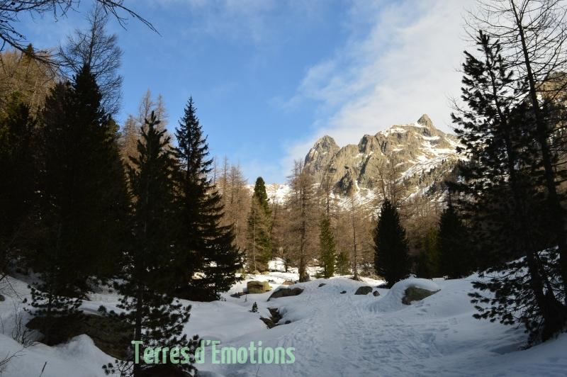 Lacs de Sagnes, vallon du Boréon, St Martin Vésuvie, La cougourde, Terres d'émotions, randonnée dans le 06