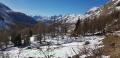 Vallon de la boucharde, Estenc, Vallée du Var, Terres d'émotions, Vallon Sanguinère, Randonnée dans le 06