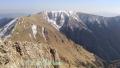 Terres d'émotions, Cime de Tuor, Pointe des 3 communes, Col de Raus, Baisse de St Véran, Randonnées dans le 06