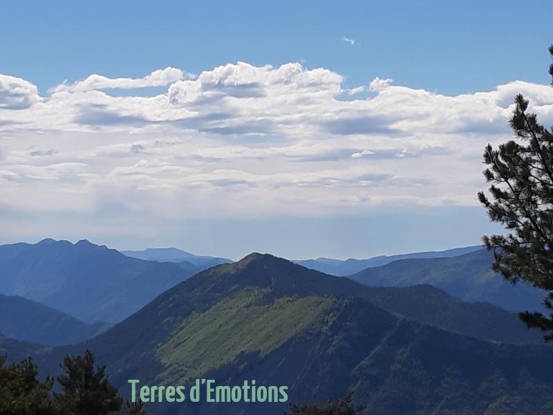 Tête de travers, Vallée du Var, Terres d'émotions, Castellet les Sausses, Col du Fa, Randonnée dans le 06
