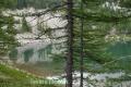 Lacs scluos, Vésubie, Terres d'émotions, Randonnée dans le 06