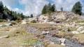 Lacs des verrairiers, Vallée de la gordolasque, Pas du Trem, Cime du diable, Terres d'émotions. Randonnée dans le 06