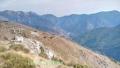 Vallon de caïros, Terres  d'émotions, randonnée dans le 06, Cime de coss, Plateau de la céva