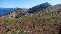 Cabane de Daluis, Mont Saint Honorat, Vallée du Var, Terres d'émotions, Randonnée dans le 06