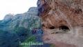 Rocher de Roquebrune, Terres d'émotions, Sommet des 3 croix, L'Argens, Roche volcanique, Estérel