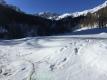 Lac des grenouilles, Casterino, Terres d'émotions, Mont Bego, Vallée de Fontanalbe
