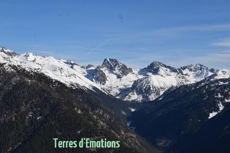 Bau de la Frema, La Colmiane, Terre d'émotions, Randonnée dans le 06