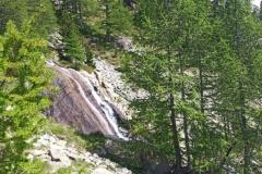Lac de Tavels, Mercantour, Terres d'émotions, Col de Salèse, le boréon, randonnée dans le 06