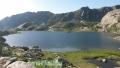 Vallée des Merveilles, Gravures rupestres, Le sorcier, Terres d'émotions