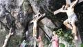 Saint Baume, Marie Madeleine, Joug de l'Aigle, Sanctuaire chrétien, Chemin des rois, Sources de l'huveaune, Terres d'émotions, Randonnée dans le 83