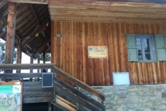 Réveillon 2019, Refuge de la Cougourde, Terres d'émotions, Randonnée dans le 06, Lac de trécolpas