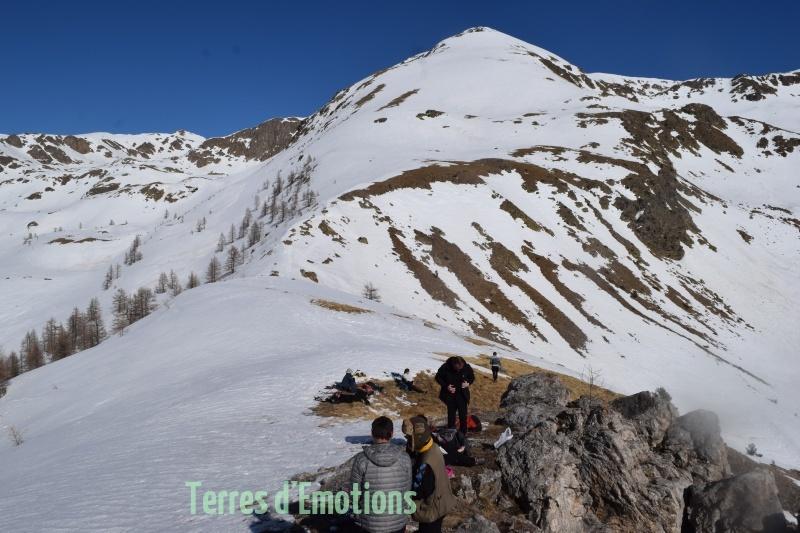 Lacs des Millefonts, La Colmiane, randonnée dans le 06, Terres d'émotions, Col d'en veillos