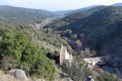 Pic de la Gardiette, Barrage du Reyran, Massif du Tanneron, Terres d'émotions, Randonnée dans le 83