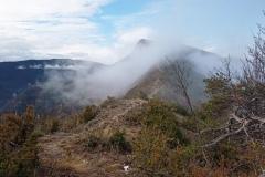 L' Arpille, le mas, Vallée de l'Estéron, randonnée dans le 06, terres d'émotions