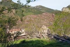 Gorges du Cians, Le Challas, Beuil, Terres d'émotions, Randonnée dans le 06