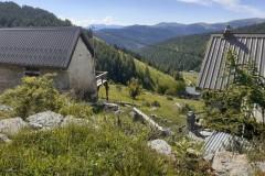Mont démant, Barre du Mounier, Mont Mounier, Terres d'émotions, Valberg, Col de l'espaul, Randonnée dans le 06