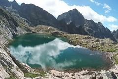 Lac Balaour, Lac Cabret, Vallée de la vésubie, La madone de Fenestre, Terres d'émotions, randonnée dans le 06
