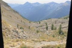 Isola 2000, Mont St Sauveur, Terres d'émotions, randonnée dans le 06