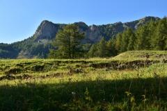 Crête de la Blanche, vallée de la Tinée, Bousieyas, Terres d'émotions, randonnées dans le 06