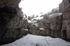 Plateau de Calern, Terres d\'émotions, randonnée dans le 06, La Baume, Sommet de Caussols