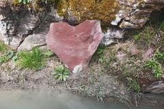 Roubion, Canal de la Vionène, Roure, Terres d'émotions, Randonnée dans le 06