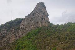 Vallon du guiou, Sospel, Parc du Mercantour; Terres d'émotions, Randonnée dans le 06