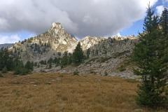 Lacs frémémorte, lac nègre, Vallée vésubie, col de salèse, terres d'émotions, randonnées dans la 06
