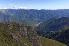Tête de Siruol, terres d'émotions, Granges de la brasque, vallée de la vésubie, randonnée dans le 06
